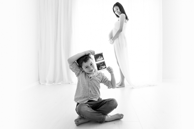Maternity photography Dixie Lee