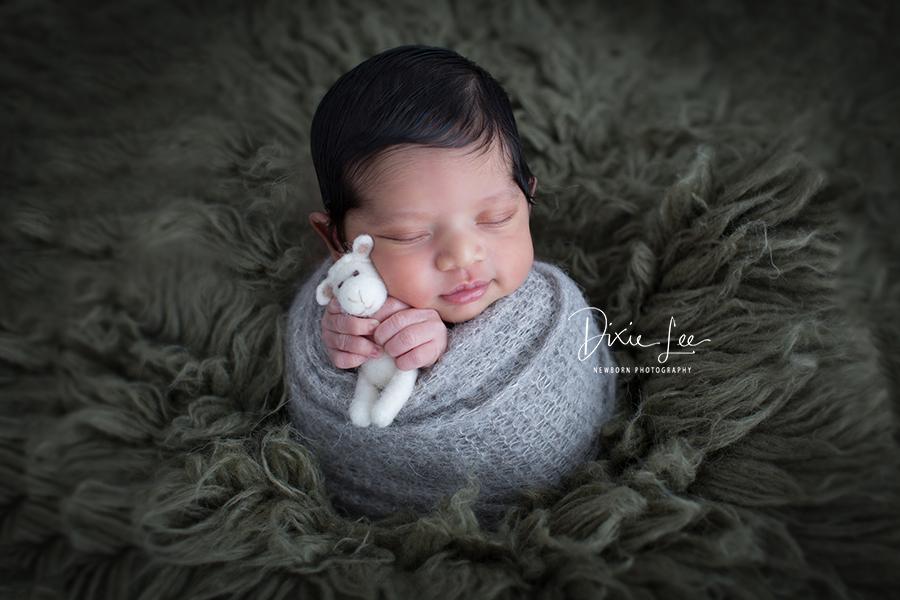 Dixie Lee Photography Newborn